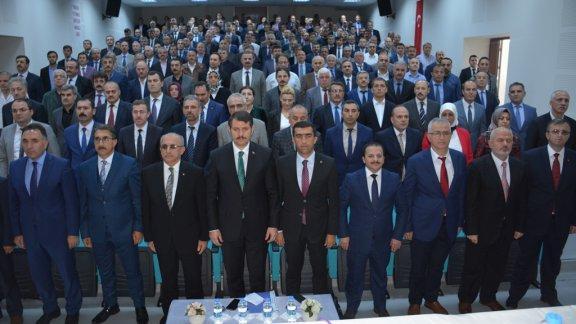 Genel Müdürümüz Sayın Salih AYHAN Trabzon ilinde ziyaretlerde bulunarak eğitim öğretim faaliyetlerini ve Güvenli Okul Projesini yerinde inceledi.